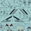 88A005-23-Decal-Sheet A-180831